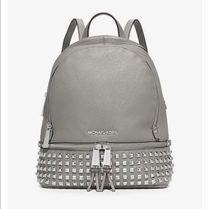 Michael Kors backpack New without tags